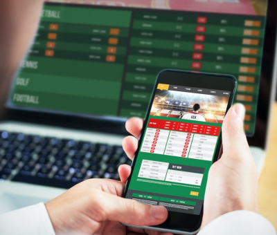 Top 5 Blogs to Learn More about Sports Betting